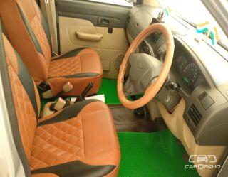 2017 Chevrolet Tavera LS 7C Str BS IV