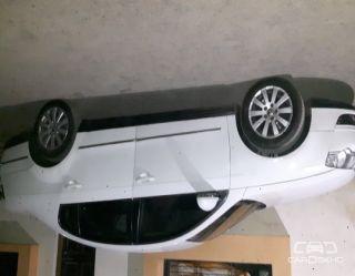 2007 Volkswagen Passat Comfortline DSG