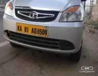 2016 Tata Indigo CS eLX BS IV