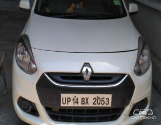 2012 Renault Scala RxE
