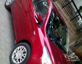 2016 Ford Aspire 1.5 TDCi Titanium