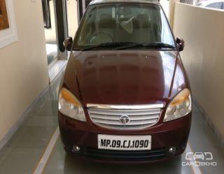 2011 Tata Indigo CS eLX BS IV