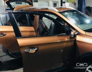 2016 Hyundai i20 Active 1.4 SX Dual Tone