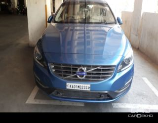 2017 Volvo S60 D5 Inscription