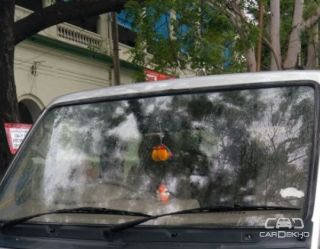 2010 Tata Winger Deluxe - Flat Roof (AC)
