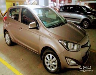 2014 Hyundai Elite i20 2014-2015 Sportz Option 1.2