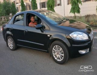 2010 Fiat Linea Dynamic Pack