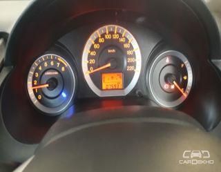 2009 Honda City 1.5 S MT