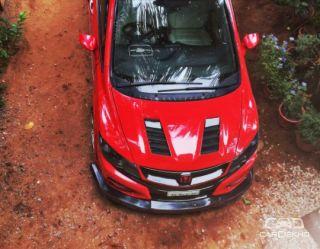 2008 Honda Civic 1.8 S MT