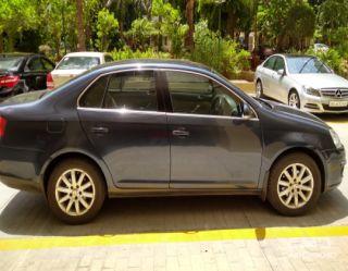 2010 Volkswagen Jetta 2007-2011 1.6 TDI