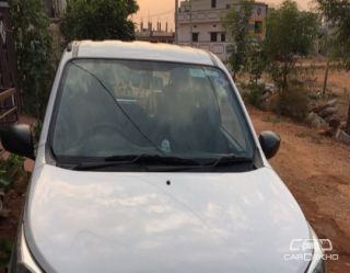 2016 Maruti Alto K10 VXI AGS Optional