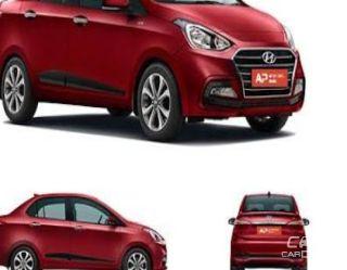 2017 Hyundai Xcent 1.2 Kappa SX Option