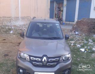 2015 Renault KWID RXT Optional