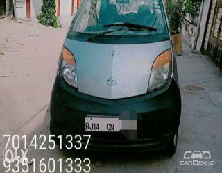 2011 Tata Nano Cx BSIV