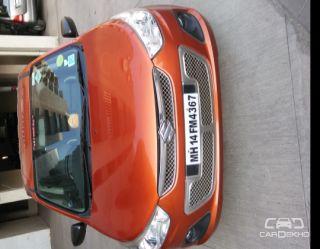 2016 Maruti Alto K10 VXI Airbag