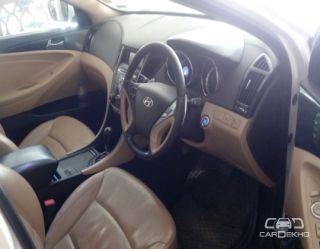 2013 Hyundai Sonata 2.4 GDi AT