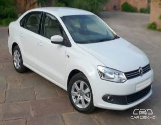 2014 Volkswagen Vento 1.5 TDI Highline Plus