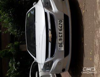 2014 Chevrolet Sail 1.2 LS ABS