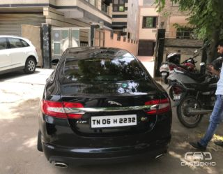 2012 Jaguar XF 3.0 Litre S Premium Luxury