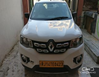 2016 Renault KWID RXT Optional