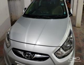 2011 Hyundai Verna 1.6 SX VTVT (O)