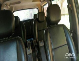 2012 Mahindra Xylo E8 ABS Airbag BS III