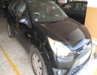2011 Ford Figo Petrol LXI