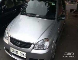 2008 Tata Indica V2 DLG TC
