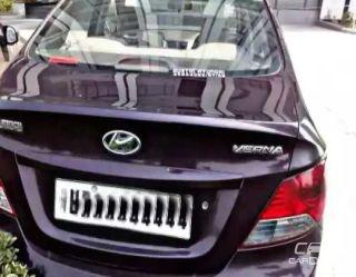 2013 Hyundai Verna 1.6 VTVT