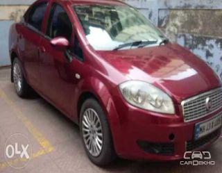 2009 Fiat Linea Active