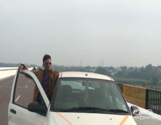 2013 Tata Indigo CS LS (TDI) BS III
