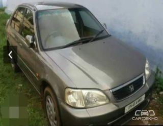2003 Honda City 1.5 EXI AT