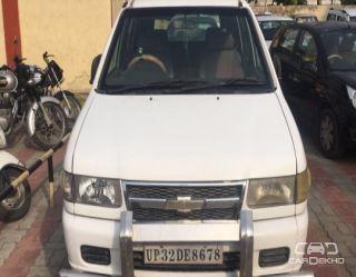 2010 Chevrolet Tavera B2-7 seats BSIII