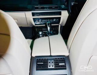 2011 BMW 5 Series 525d Sedan