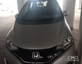 2015 Honda Jazz 1.2 SV i VTEC