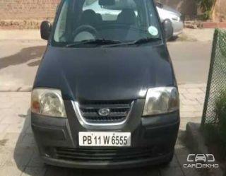 2003 Hyundai Santro Xing XP