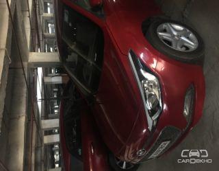 2017 Hyundai i20 Asta 1.2