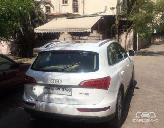 2011 Audi Q5 2008-2012 3.0 TDI