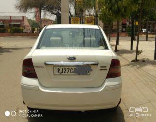 2008 Ford Fiesta Classic 1.4 SXI Duratorq