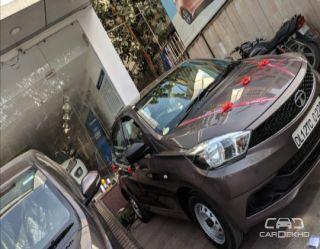 2018 Tata Tiago 1.2 Revotron XE
