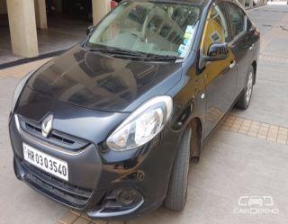 2013 Renault Scala RxL