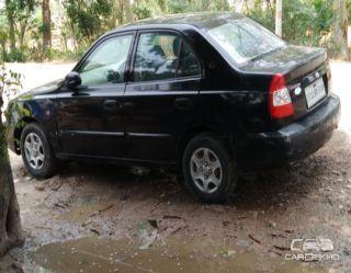 2006 Hyundai Accent GLX