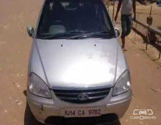 2005 Tata Indigo LX Dicor