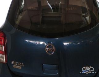 2015 Nissan Micra Active XV
