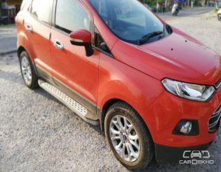2014 Ford Ecosport 1.5 DV5 MT Titanium