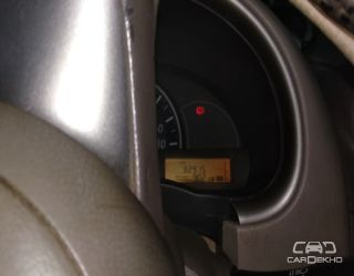 2011 Nissan Micra Diesel