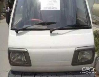 1999 Maruti Omni 5 Seater BSII