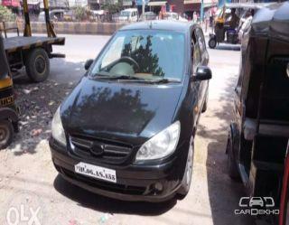 2008 Hyundai Getz 1.1 GVS