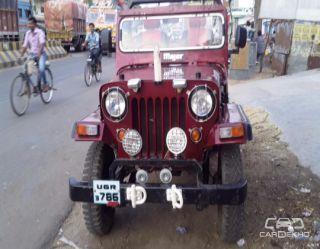 2018 Jeep Wrangler 4X4