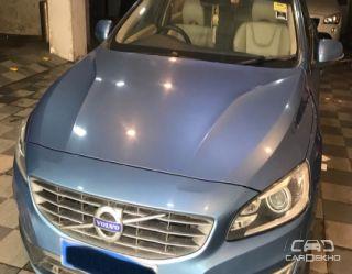2014 Volvo S60 D4 Momentum